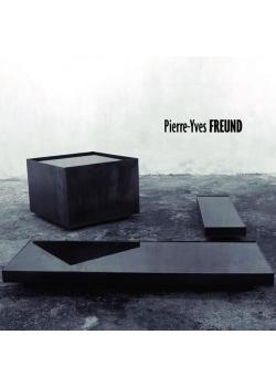Causerie solitaire avec deux trois choses de Pierre-Yves Freund