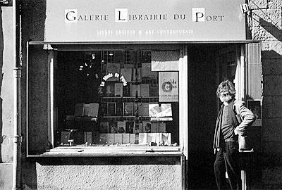Galerie Librairie du Port